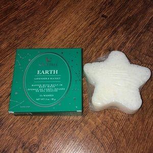 Earth Spongelle(New)